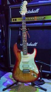 2005 Fender Strat HSS